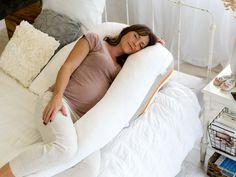 Travesseiro impede refluxo durante o sono | As coisas mais criativas do mundo
