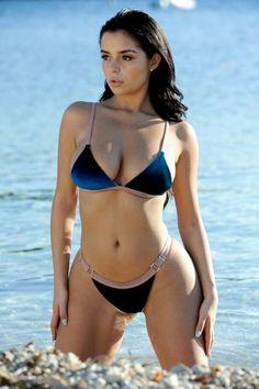 Lucia Tovar Ass Naked