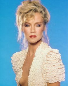 Hot very donna mills
