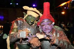 Our fantastic Goblin Bone Collectors - great characters - fantastic mix and mingle act! Halloween House, Halloween Themes, Halloween Entertaining, Event Services, Walkabout, Event Management, Goblin, Corporate Events, Entertainment
