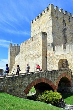 Lisbon ~ Portugal Why Wait.  #C.Fluker #traveldesigner