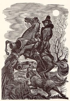 Jane Eyre Fritz Eichenberg illustration 5 This is the version of the book I own - along with a companion Wuthering Heights done by the same artist.