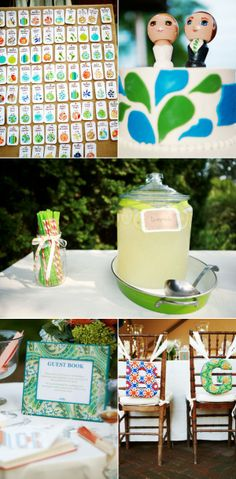 New Jersey Wedding by Main Street Catering