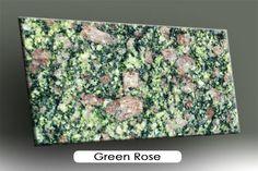 granite green rose Bathroom 2
