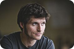 Guy Martin - this man is so adorable, I love his passion for the Industrial Revolution!
