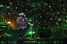 Bruno Mars - Moonshine Jungle Tour