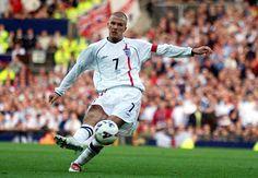 Beckhams galaxy vann finalen