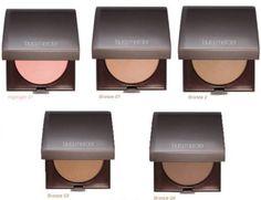 Glow-T:  Summer Must-Have: Laura Mercier Matte Radiance Baked Powder