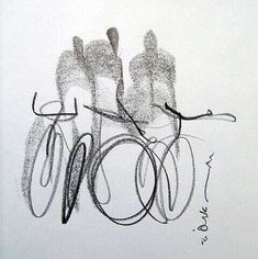 sketches and drawings Sketch Painting, Drawing Sketches, Pencil Drawings, Art Drawings, Drawing Ideas, Figure Sketching, Figure Drawing, Arte Grunge, Arte Sketchbook