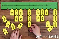 Engage students with a variety of Fraction Number Puzzles that provide practice with equivalent fractions, comparing fractions, and placing fractions on a number line.