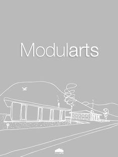 Como desenhar casas modulares #casasmodulares #construção #decoração