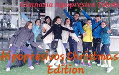 Hipopresivos Christmas Edition