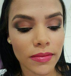 Make/maquiagem