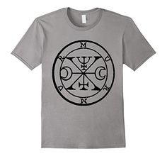 Seal of Murmur T-Shirt Demon Occult Ars Goetia Grap... https://www.amazon.com/dp/B06XTYZGSV/ref=cm_sw_r_pi_dp_x_k9A1ybQKYJAQN