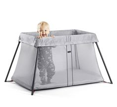 Baby travel cot is an essential thing if you are going for a trip with your baby or toddler. Get here more details of baby travel cot manufacturers & suppliers. Best Pack And Play, Pack N Play, Baby Travel Bed, Travel Cot, Baby Bjorn, Best Baby Cribs, Baby Supplies, Oeko Tex 100, Everything Baby