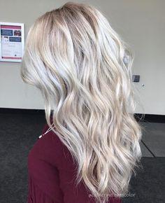 20 Entzückende Asche Blonde Frisuren zu Versuchen // #Asche #Blonde #Entzückende #Frisuren #Versuchen