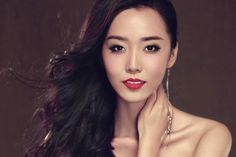 Du Yang Miss World Contestant 2014: China PR
