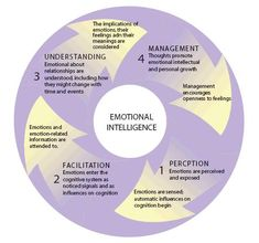 Emotional Intelligence - JAMSO helps people and business improve their performance. http://www.jamsovaluesmarter.com #EI #EmotionalIntelligence