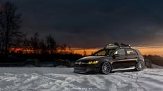 VW MK7 GTI