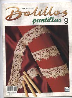 LABORES DE BOLILLOS 009 - Almu Martin - Picasa Web Album
