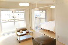 寝室 リビング 統一 - Google 検索