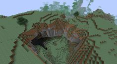 -183667315 | Minecraft Seeds For PC, Xbox, PE, Ps3, Ps4!