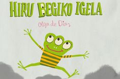 Three-Eyed Frog grew up in a polluted place. Speech Language Pathology, Speech And Language, Stories For Kids, Foreign Languages, Spanish, Teaching, How To Plan, Things To Sell, Children Books