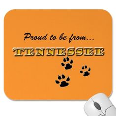 Tennessee Pride Mousepad