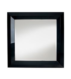 Bronx Mirror is simple in its shape, yet classic and sophisticated in its styling, finished with mahogany wood and black lacquer. An exclusive design that goes along with the minimal bathroom trends for 2017 Art Furniture, Contemporary Furniture, Luxury Furniture, Contemporary Style, House Viewing, Bathroom Trends, Wood Mirror, Gold Wood, Interior Design