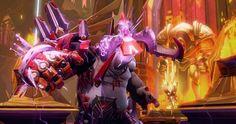 Battleborn lanza nuevo modo PVP gratuito y DLC de paga - LEVELUP