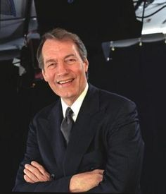 Charles Peete Rose, Jr. well known as Charlie Rose, is an American journalist and a talk show host.