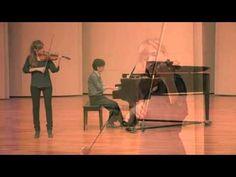 Nicola Benedetti Surprise Performance:Schindler's list (Singapore Master...