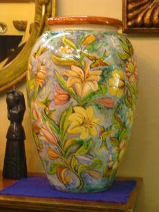 Pottery - Tlaquepaque