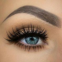pinterest / lilyxritter Eye Makeup Tips, Makeup Ideas, Makeup Tutorials, Hooded Eye Makeup, Eye Makeup Brushes, Makeup Tricks, Beauty Makeup, Natural Makeup Looks, Natural Makeup For Teens