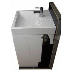 Lavabo sur machine à laver GPM2