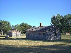 Pine Ridge Region, Nebraska Travel | Attractions, Events, Lakes ...