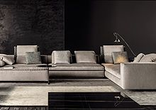Minotti Living Room Sofa, Interior Styling, Lounge, Couch, Furniture, Design, Home Decor, Style, Tuxedo