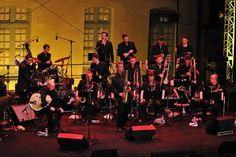 Jazz à Vannes. Cécile Mc Lorin et The Amanzing Keystone big band enchantent Limur - Vannes - ouest-france.fr