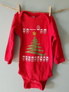 Hey, I found this really awesome Etsy listing at https://www.etsy.com/listing/482236305/my-1st-christmas-christmas-tree