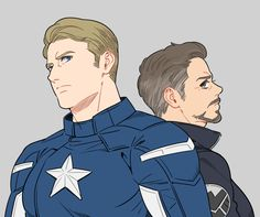 Where shipping matters Superfamily Avengers, Stony Avengers, Avengers Cartoon, Marvel Avengers, Stony Superfamily, Spideypool, Marvel Comics, Wade Wilson, Steve Rogers