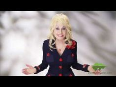 Dolly Parton Answers Questions from fans on Visit My Smokies