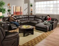 The Ultimate Man Cave On Pinterest Man Cave Reclining