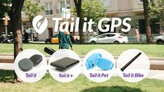 Morten Sæthre is raising funds for Tail it: 4 new affordable GPS trackers with global range on Kickstarter! In 2018 its totally unnecessary to lose your things. When a small piece of technology will give you its location within seconds. Best Gps Tracker, Losing You, Cool Gadgets, Cat Breeds, Technology, Pets, Projects, Range, Bengal Kittens