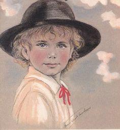 Illustration de Marie Claude Monchaux