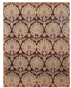An Exceptional Ottoman Voided Velvet and Metal Thread Çatma Panel - Sotheby's vintage - style - classic - luxury - antique - amazing - beautiful - classy - decor