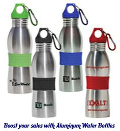 Increase Your Company's Sales with Water Bottles Read more at http://www.promodirect.com/s/promotional-ideas/increase-your-companys-sales-with-water-bottles.htm