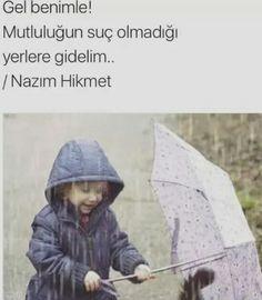 Aaaah çocukluğum ne kadar saf ve temiz... Turkish Sayings, Cool Words, Quotations, Poems, Wisdom, Quotes, Life, Poetry, Verses