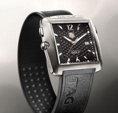 Professional Golf Watch | TAG Heuer