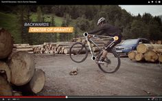 Video: Downhill Elementary: How to Survive Obstacles | Singletracks Mountain Bike Blog