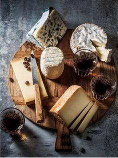 Le bar à fromages de Malongo